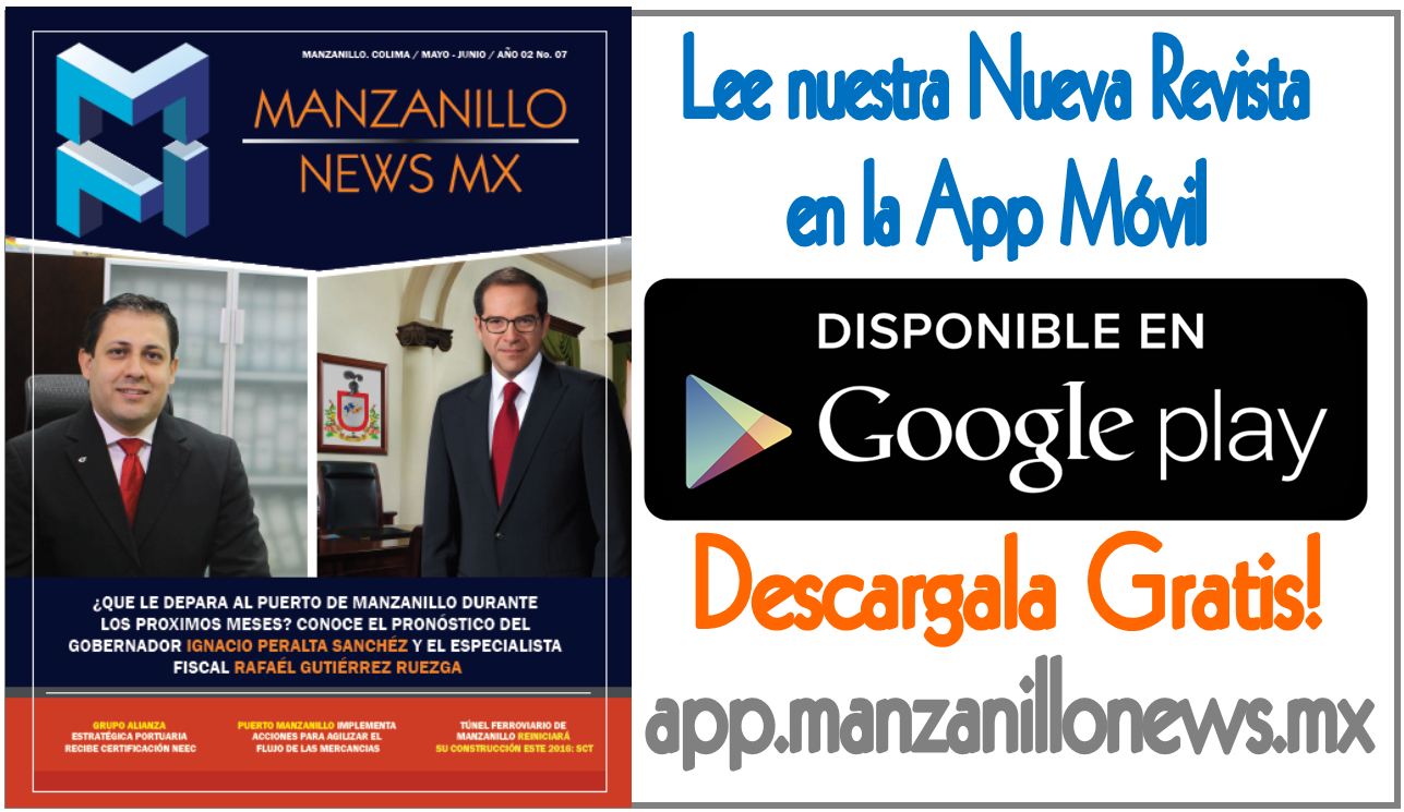 REVISTA MANZANILLO NEWS MX