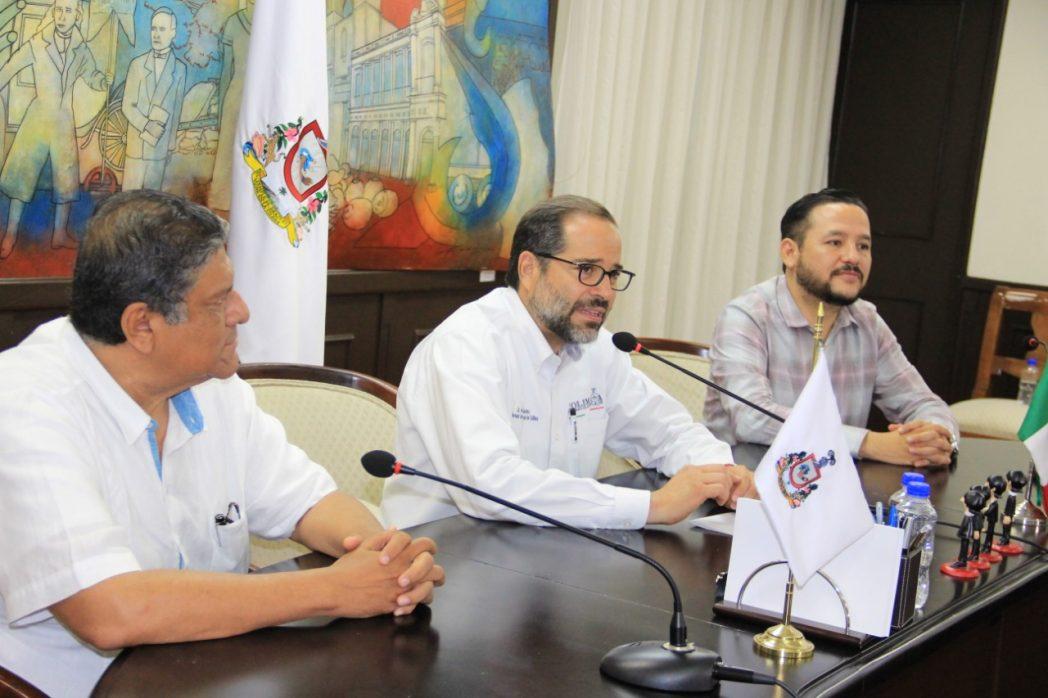 Gobierno de Nacho Peralta es reprobado por el 78.8 por ciento de los colimenses