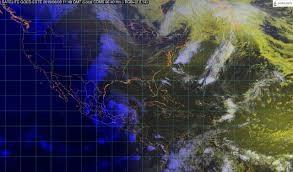 Baja presión continúa con probabilidad de 60% para desarrollo ciclónico