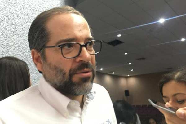Inseguridad, talón de Aquiles del gobierno de Nacho Peralta