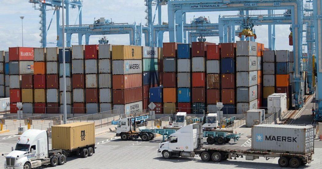 Lázaro Cárdenas y Manzanillo crearán una región logística