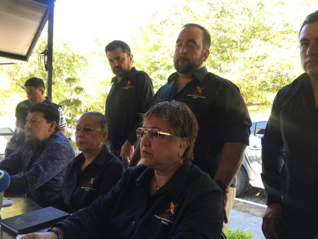 Canirac Colima manifiesta su respeto a trabajadoras que deseen unirse al paro nacional del 9 de marzo