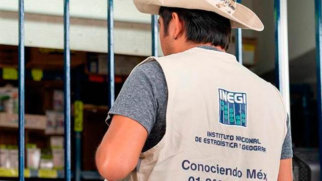 Pese al coronavirus, no se detendrá Censo 2020:INEGI