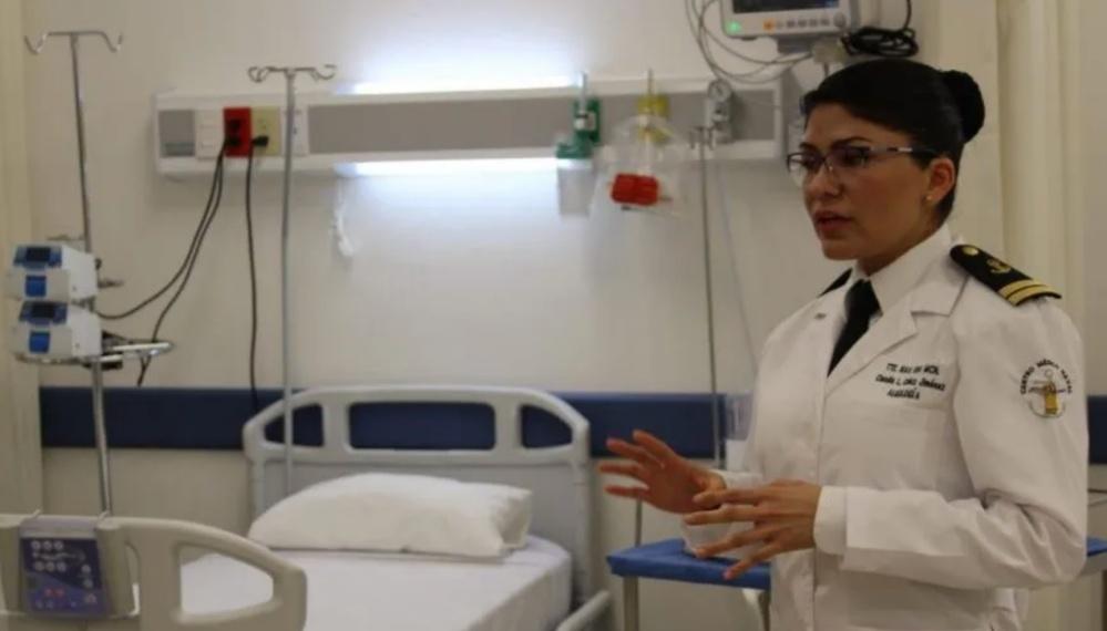 Requiere MARINA mas de 800 millones para hospital en Manzanillo