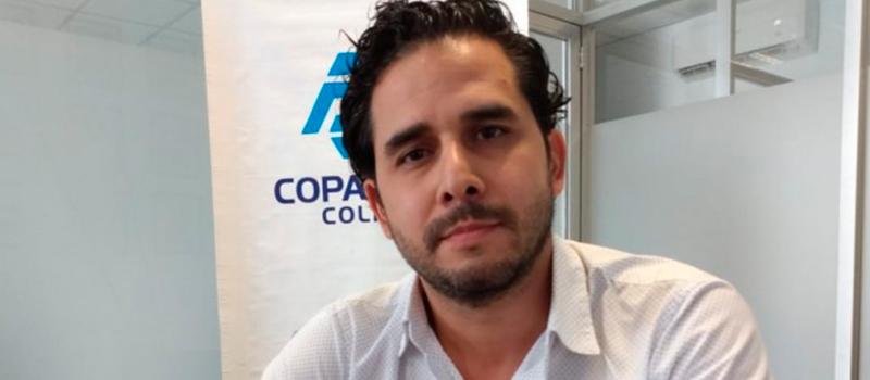 Insuficiente resultado de la Guardia Nacional en Colima:COPARMEX