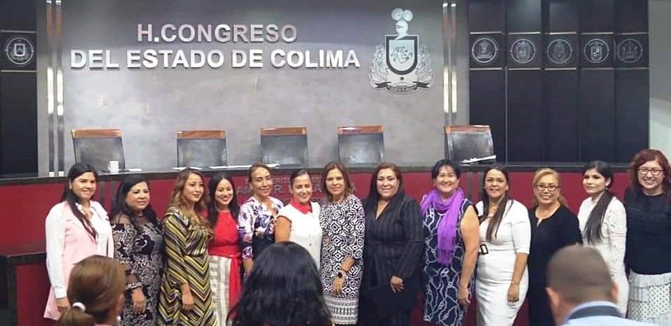 Abren convocatoria para sumarse al Comité Anticorrupción en Colima