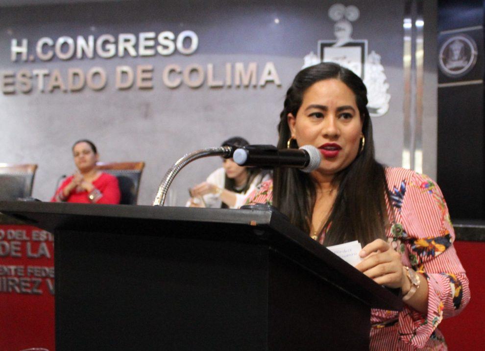 Denuncian penalmente a la diputada Ana Karen Hernández de MORENA