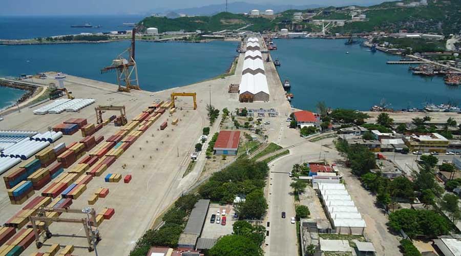 El control de la Armada sobre los puertos no terminará la corrupción:Marinos