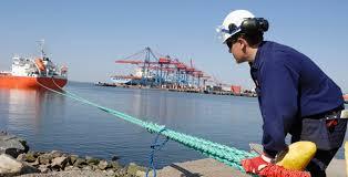 Reactivar empleo en zonas portuarias principal reto del Sindicato de Trabajadores Portuarios